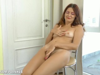 Extreme hardcore squirting