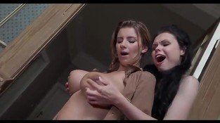 video fashion model naked first time