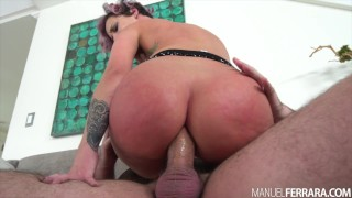 extreme mature anal sex
